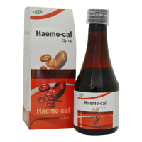 Jain Haemocal Syrup