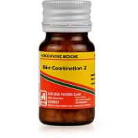 ADEL Bio-Combination 2