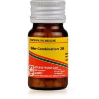 ADEL Bio-Combination 20