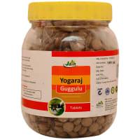 Jain Yograj Guggulu Tablet