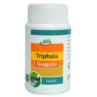 Jain Triphala Guggulu Tablet