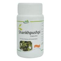 Jain Shankhpushpi Capsule