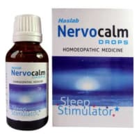 Haslab Nervocalm Sleep Stimulator Drop