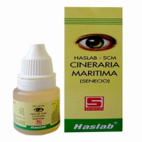 Haslab -Scm Cineraria Maritima Eye Drop
