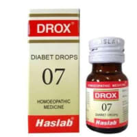 Haslab Drox 07 Diabet Drop