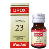Haslab Drox 23 Renocal Drop