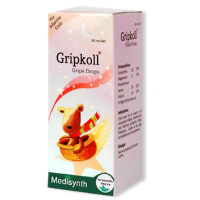 Medisynth Gripkoll Gripe Drop
