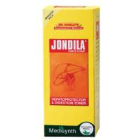 Medisynth Jondila Forte Sugar-Free Syrup