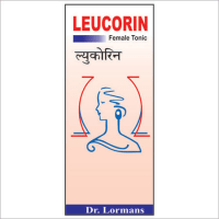 Dr. Lormans Leucorin Female Tonic