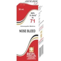 REPL Dr. Advice No.71 Nose Bleed Drop