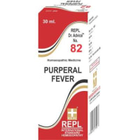 REPL Dr. Advice No.82 Puerperal Fever Drop
