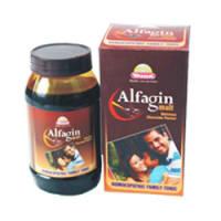 Wheezal Alfagin Malt Chocolate