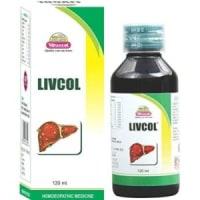 Wheezal Livcol Syrup