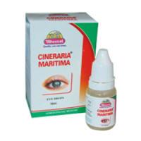 Wheezal Cineraria Martima Eye Drop