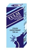 Rhino Tulsi Expectorant
