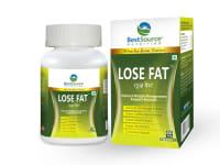 BestSource Nutrition Lose Fat Capsule