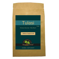 Herb Essential Tulasi Powder