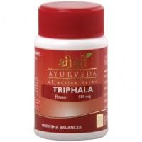 Sri Sri Tattva Triphala Tablet
