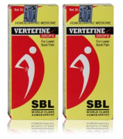SBL Vertefine Drop Pack of 2