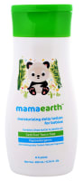 Mamaearth Moisturizing Daily Lotion for Babies