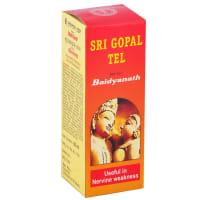 Baidyanath Srigopal Tel
