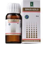 Adven Sinus-Gold Drop