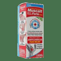 AIMIL Muscalt Forte Syrup