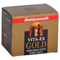 Baidyanath Vita-EX Gold Capsule