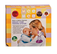 Mee Mee Breast Pump Feeding System Green