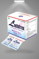 Lactofrex Sachet 1gm