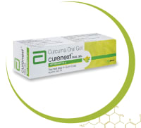 Curenext Oral Gel