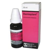 Dr Willmar Schwabe Germany Damiaplant Drop