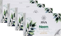 Jiva Neem Soap Pack of 4