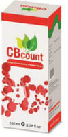 CB Count Syrup