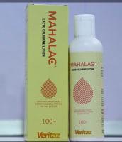 Mahalac Lactocalamine Lotion