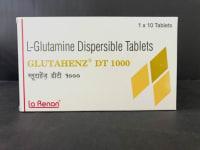 Glutahenz Tablet