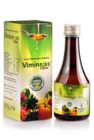 Viminross  Multivitamin & Multimineral Syrup