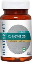 HealthKart CO-Enzyme Q 10 Soft Gelatin Capsule