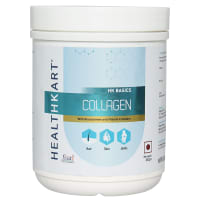 HealthKart Collagen with Glucosamine and Vitamin C Powder