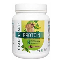 HealthKart Protein Powder Cafe Mocha