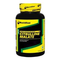 MuscleBlaze Citrulline Malate
