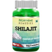 Morpheme Shilajit  Capsule