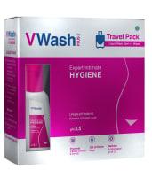 VWash Plus Travel Pack