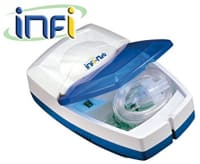 INFI -Neb Piston Nebuliser