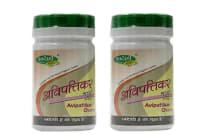 Swadeshi Avipattikar Churna Pack of 2
