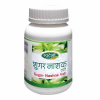 Swadeshi Sugar Nashak Vati