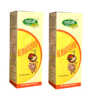 Swadeshi Kumaryasava Pack of 2