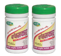 Swadeshi Panchsakar Churna Pack of 2
