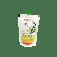 Patanjali Ayurveda Anti Bacterial Herbal Handwash Pouch
