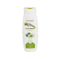 Patanjali Ayurveda Kesh Kanti Milk Protein Hair Cleanser